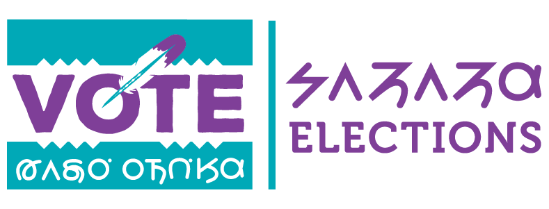 Election Office logo